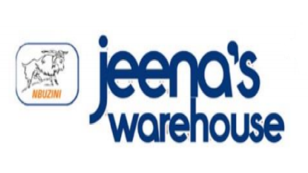 Jeena's Warehouse